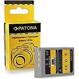 Bateria PS-BLS5 BLS-5 para Olympus E-450 | OM-D E-M10 | Pen E-P3 | Pen E-PL1 | PEN E-PL2 | Pen E-PL3 | Pen E-PL5 | Pen E-PL6 | Pen E-PL7 | Pen E-PM1 | Pen E-PM2 | Stylus 1 | Stylus 1s