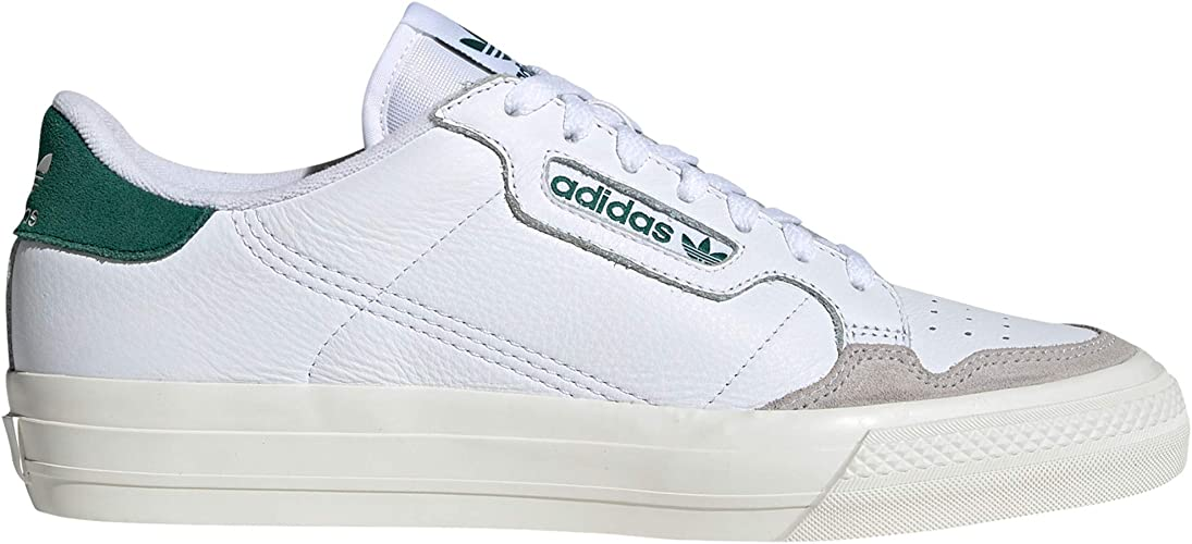 adidas Continental 80 White Sneakers