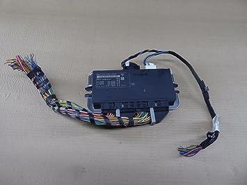 BMW 61359250455 F01 F02 Footwell Body Control Module FRM 3 OEM 750I