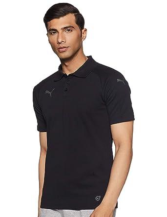 PUMA Ascension Casuals Camiseta Tipo Polo: Amazon.es: Ropa y ...
