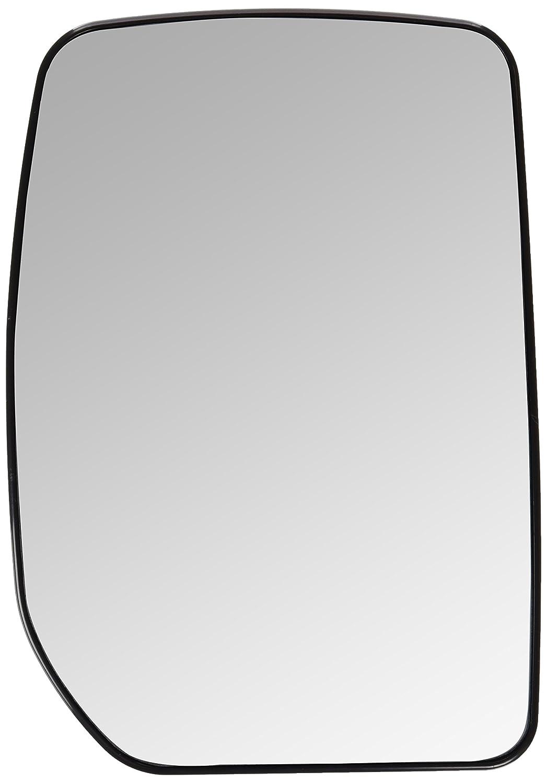 Van Wezel 1898838 Mirror Glass Exterior Mirror
