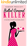 Salted Caramel Killer (Cupcakes in Paradise Book 3)
