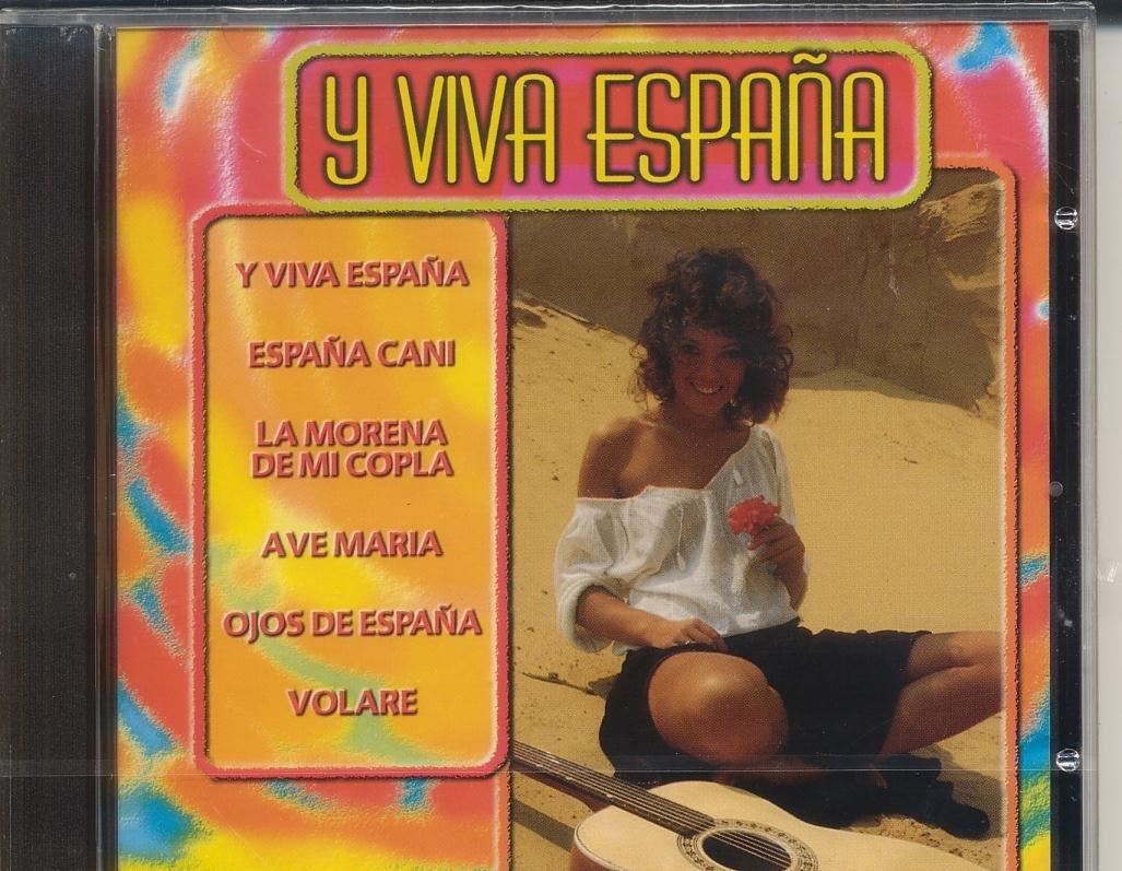 Y Viva Espana: Various, Banda De La Real Feria: Amazon.es: Música