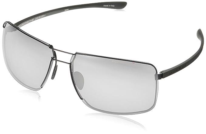 Amazon.com: Porsche Design de los hombres p 8615 P8615 ...