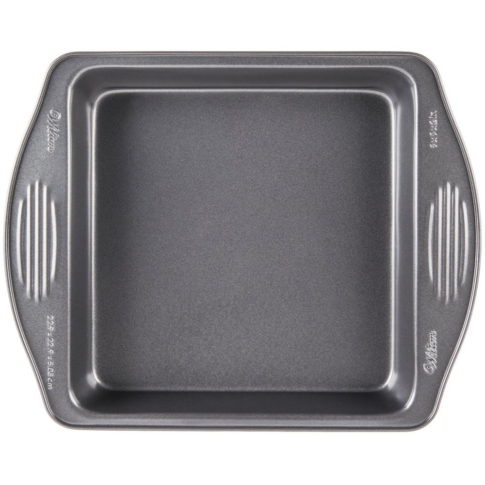 Wilton Excelle Elite 9-Inch Square Pan