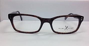 f303e0fdced Frame Marc Ecko cv MONITOR brown multi Glasses Color Brown  Material Plastic. Comes