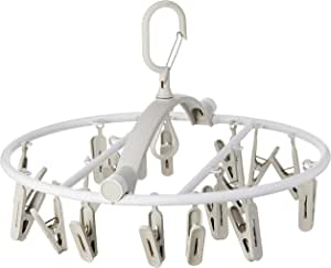 HOUZE - Round Clustered Pegs (18 Pegs)