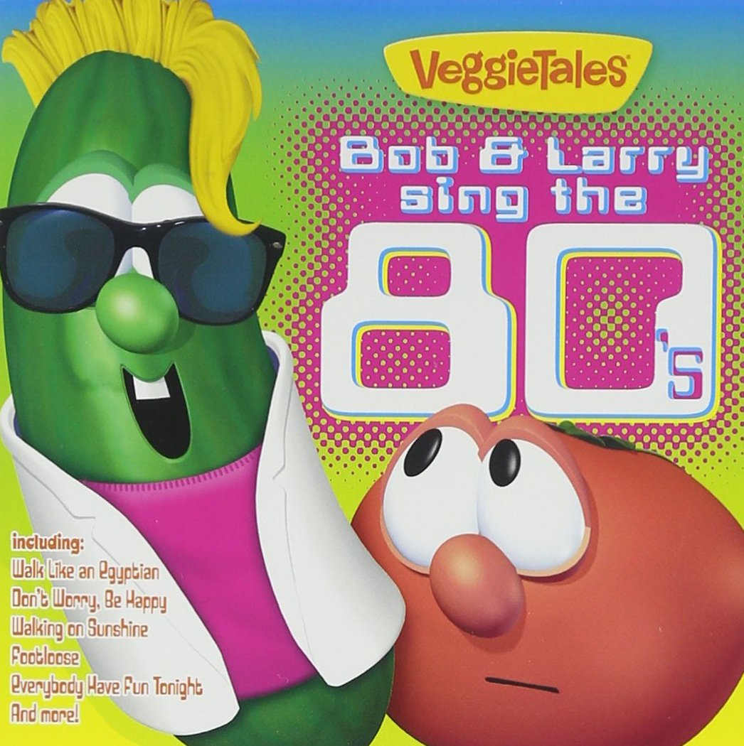 Bob & Larry Sing the 80s