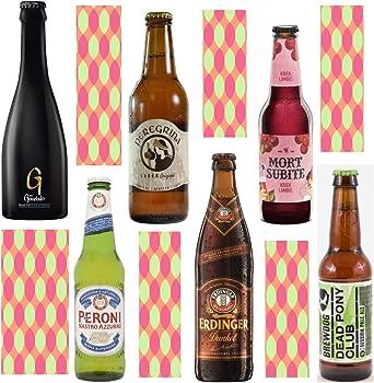 Pack de Cervezas Originales Goudale G de Goudale 33cl - Italiana ...