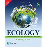 Ecology:The Experimental Analysis of Dis: The Experimental Analysis of Distribution and Abundance