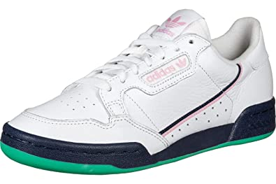 adidas Originals Continental 80 W Sneakers Donne Bianco - 42 ...