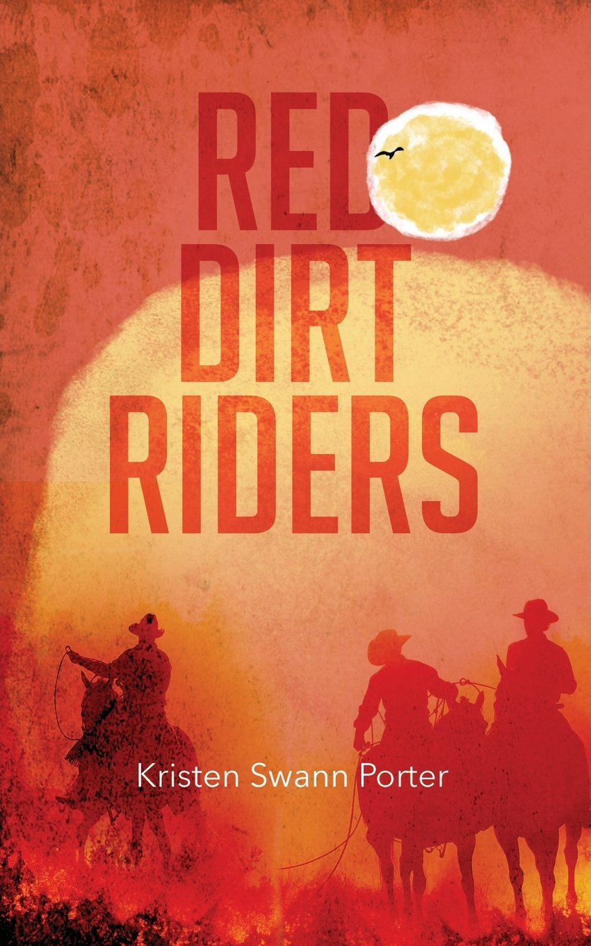 Red Dirt Riders pdf
