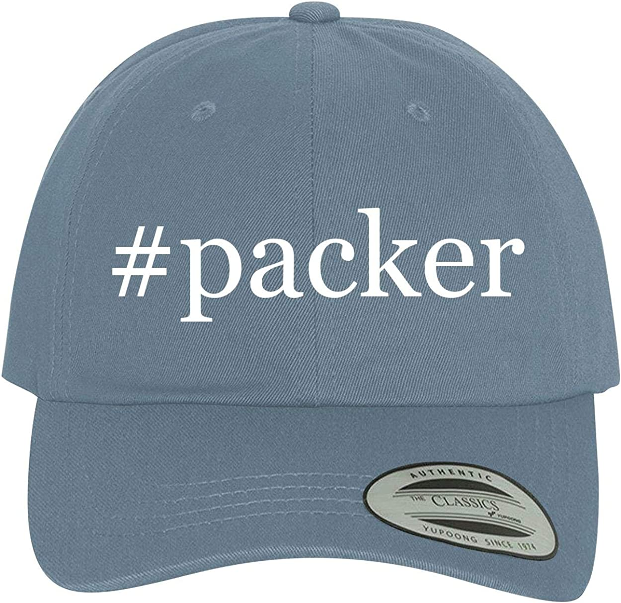 Comfortable Dad Hat Baseball Cap BH Cool Designs #Packer