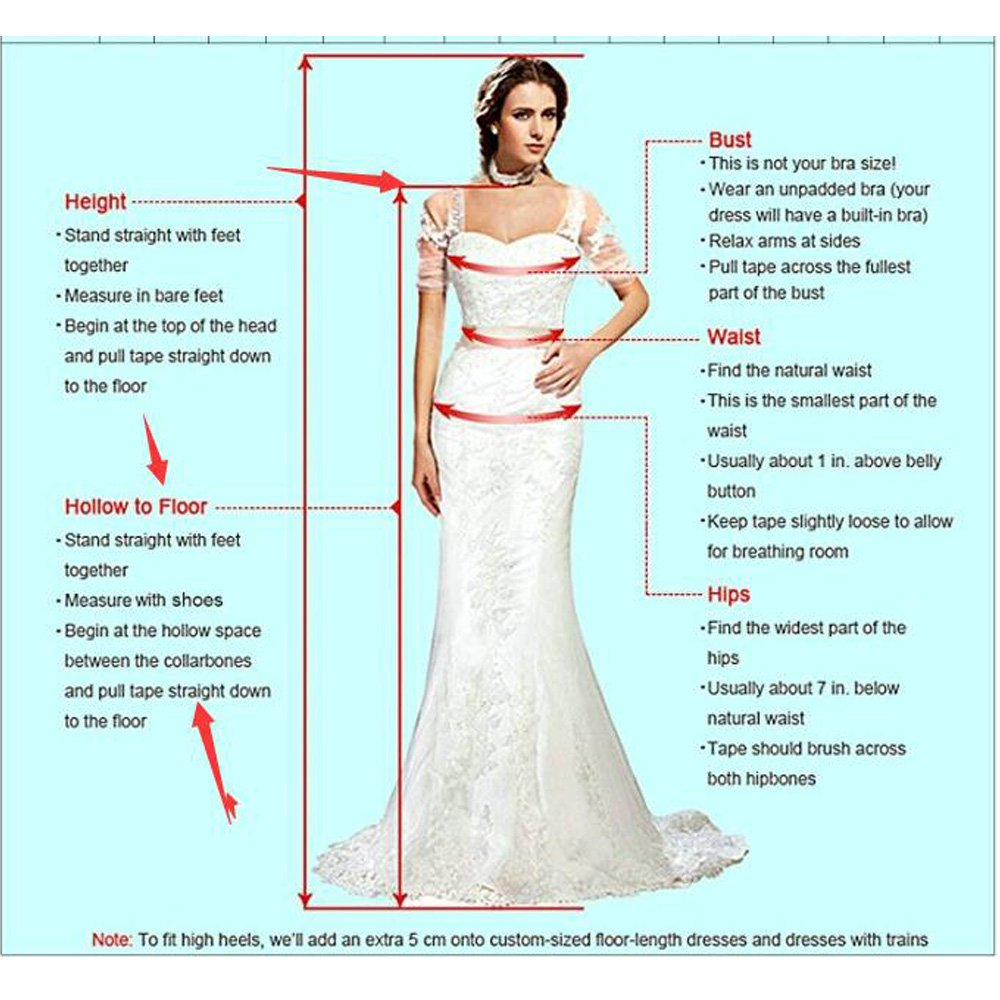 HEAR Women\'s New Two Piece Short Prom Homecoming Dresses Plus Size ...