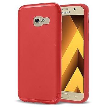 Samsung A3 2017 teléfono móvil A3 2017 casos, Leyi Ultra ...