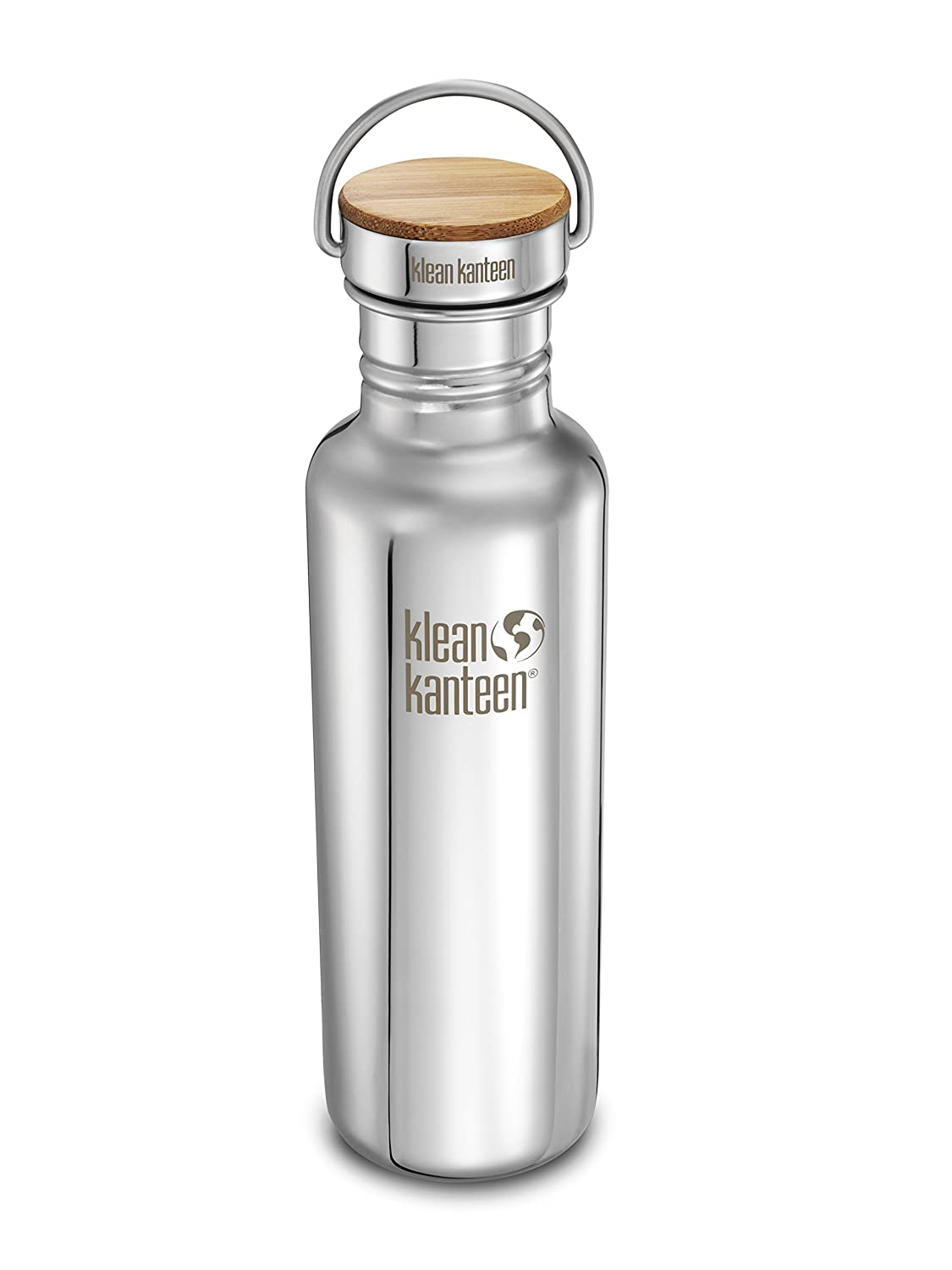Klean Kanteen Reflect mit Stainless Steel