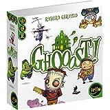 Iello Ghooost Board Game