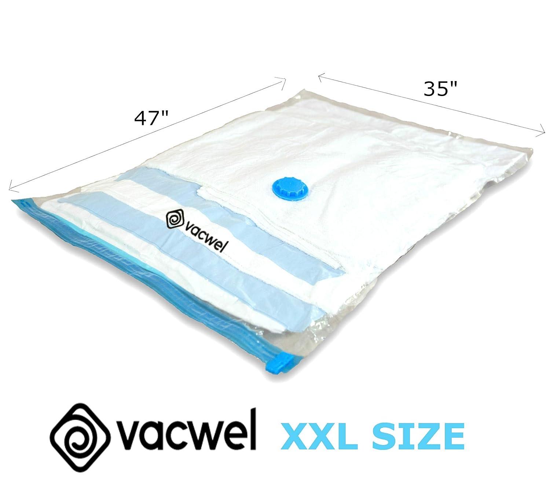 Jumbo XXL Vacuum Storage Bags