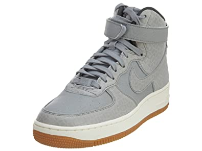 best website c2885 fe6be Nike Womens Air Force 1 Hi PRM Mens Style  654440-008 Size  6.5