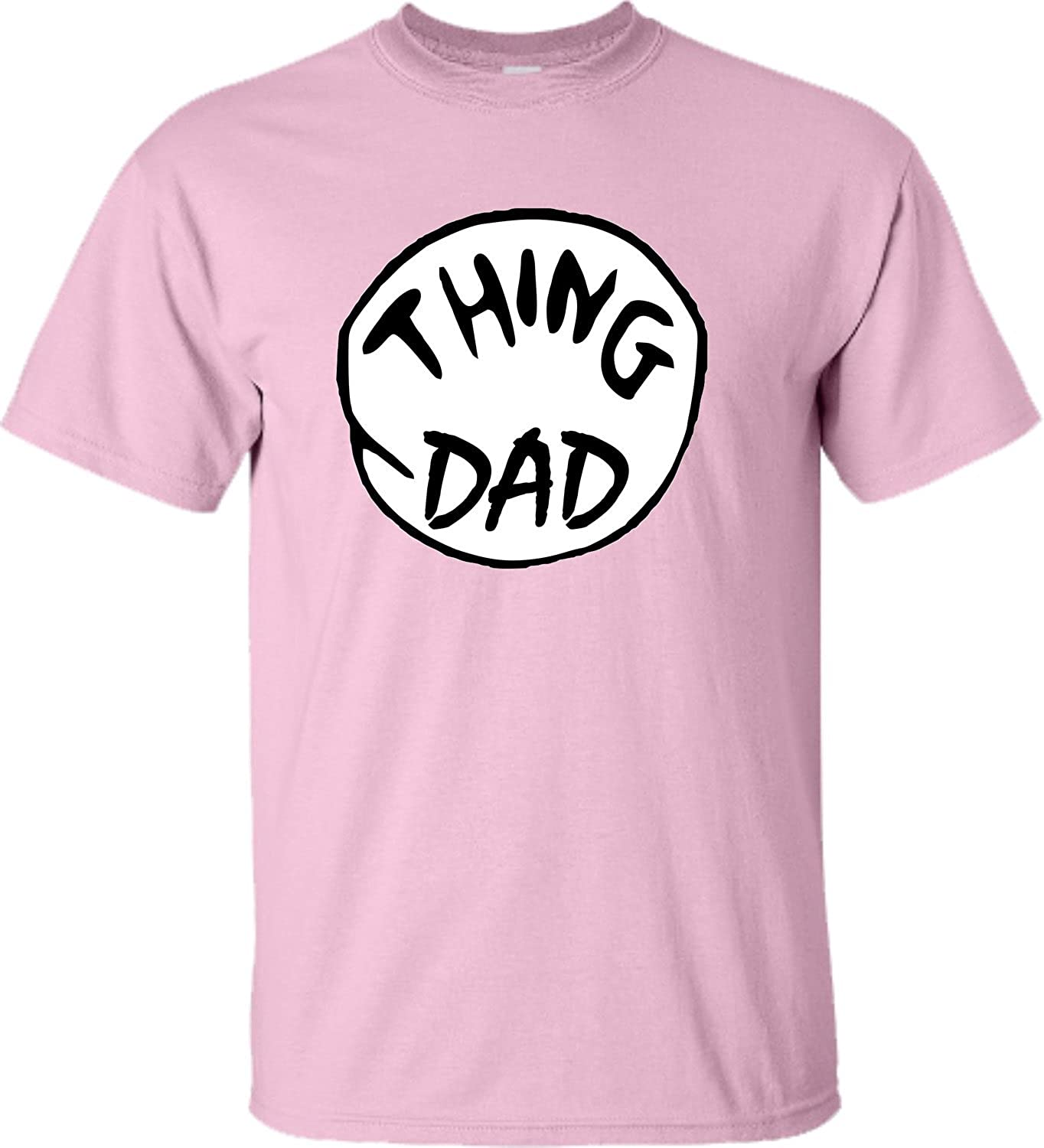 New Way - 220 Unisex T-Shirt THING DAD