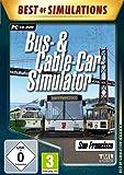 Best of Simulations: Bus- & Cable-Car-Simulator