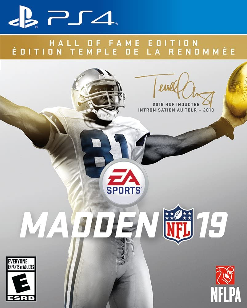 madden 19 super bowl edition vs standard