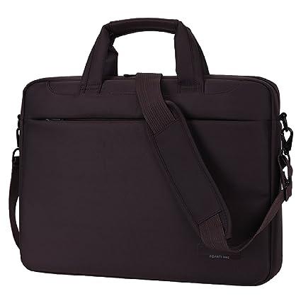 Amazon.com: 15.6 inch Laptop Bag, Youpeck Waterproof Laptop Shoulder Bag Messenger Bag Men Women Briefcase Carrying Sleeve Case for MacBook DELL ASUS ACER ...
