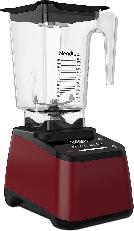 Blendtec D625B4126A1A-A1AP1D Designer 625-Batidora de alto ...
