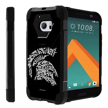 Amazon.com: Carcasa para HTC, M10, HTC One M10, HTC ...