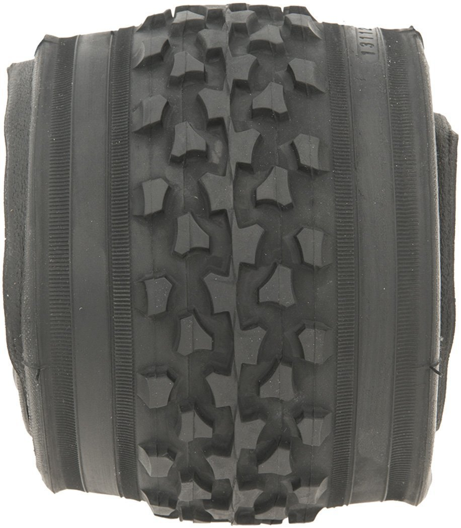 Bell TRACTION Mountain Tire 24'' Black KEVLAR by Bell (Image #2)