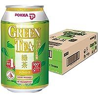 Pokka Jasmine Green Tea, 24 x 300ml