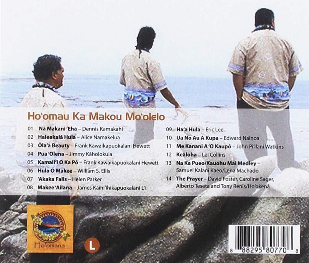 Hoomana - HoOmau Ka Makou MoOlelo Our Tradition ...