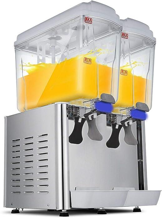 Top 10 Juice Beverage Cold Refrigerated