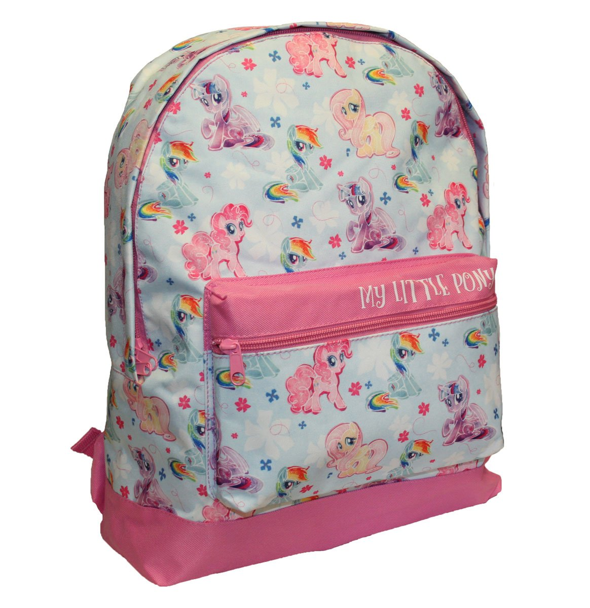 My Little Pony Roxy Children's Backpack, 40 cm, 16 L, Multicolour   B073XV2SDH
