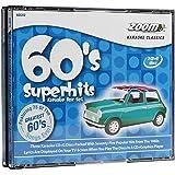 Zoom Karaoke 60s Superhits