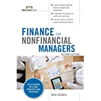 Finance for Nonfinancial Managers (Briefcase Books (Paperback))