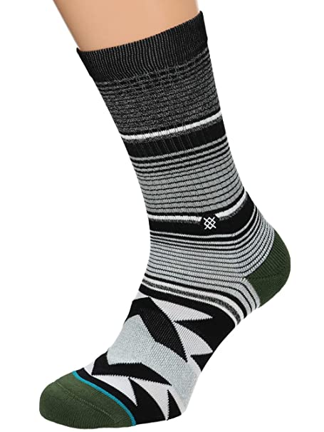 Stance Foundation Mens Socks ~ San Blas negro