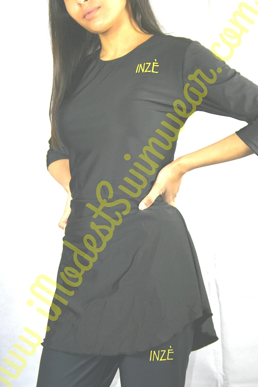... pantalones de Islamic de baño gimnasio Modesto Activewear vestido gimnasio ropa embarazo de baño ropa cristiana Swimset judío Modesto Ropa hindú Tankini ...
