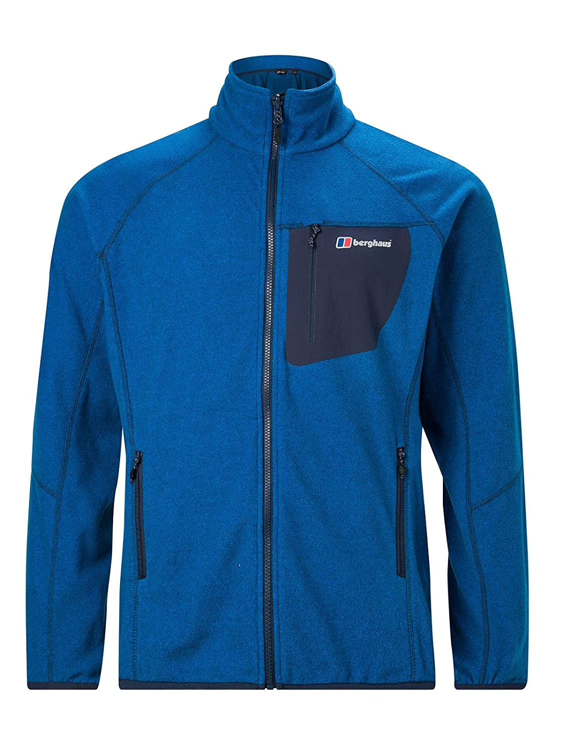 berghaus Herren Deception 2 Fleecejacke