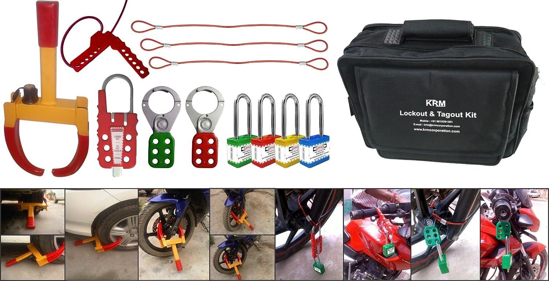 Vehicle Lockout Kit Amazon Com