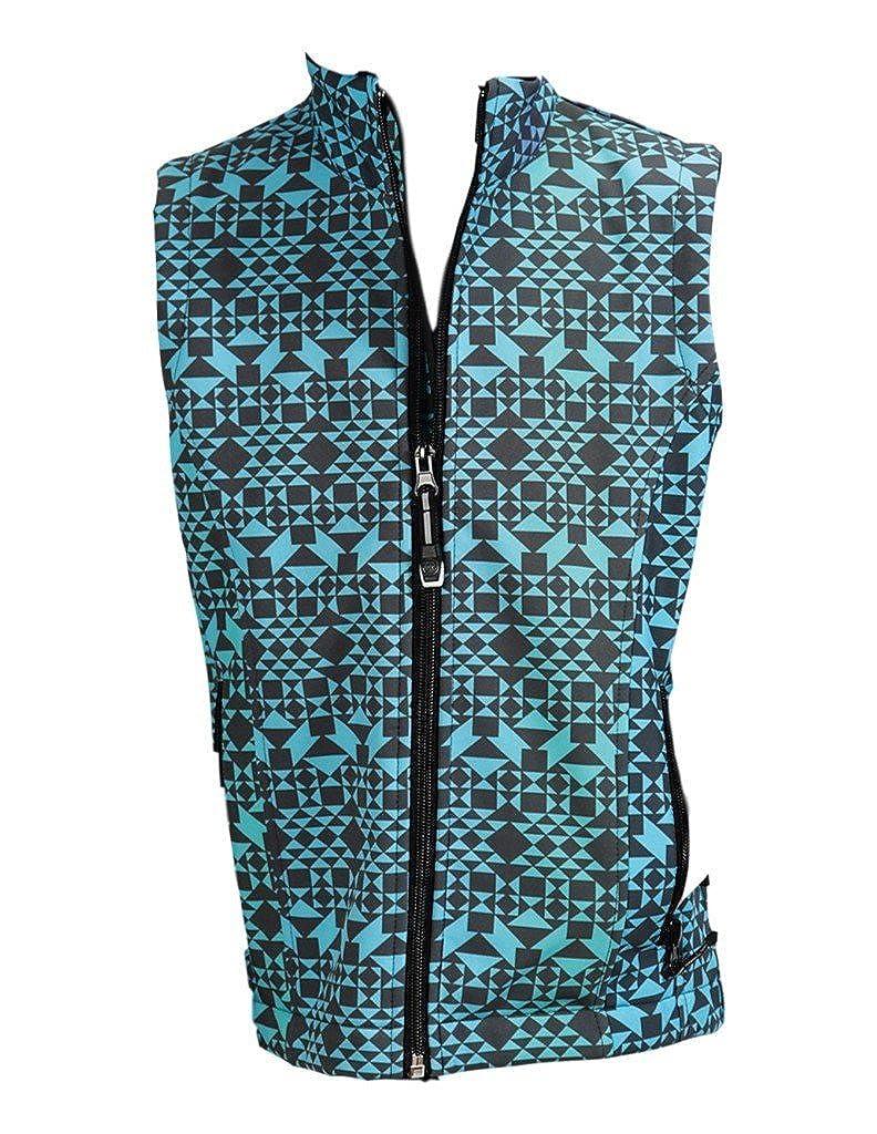 Roper Diamond Aztec Print Outerwear Girls
