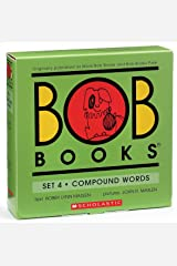 Bob Books - Set 4: complex Words Paperback