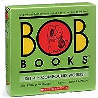 Bob Books Set 4: Complex Words