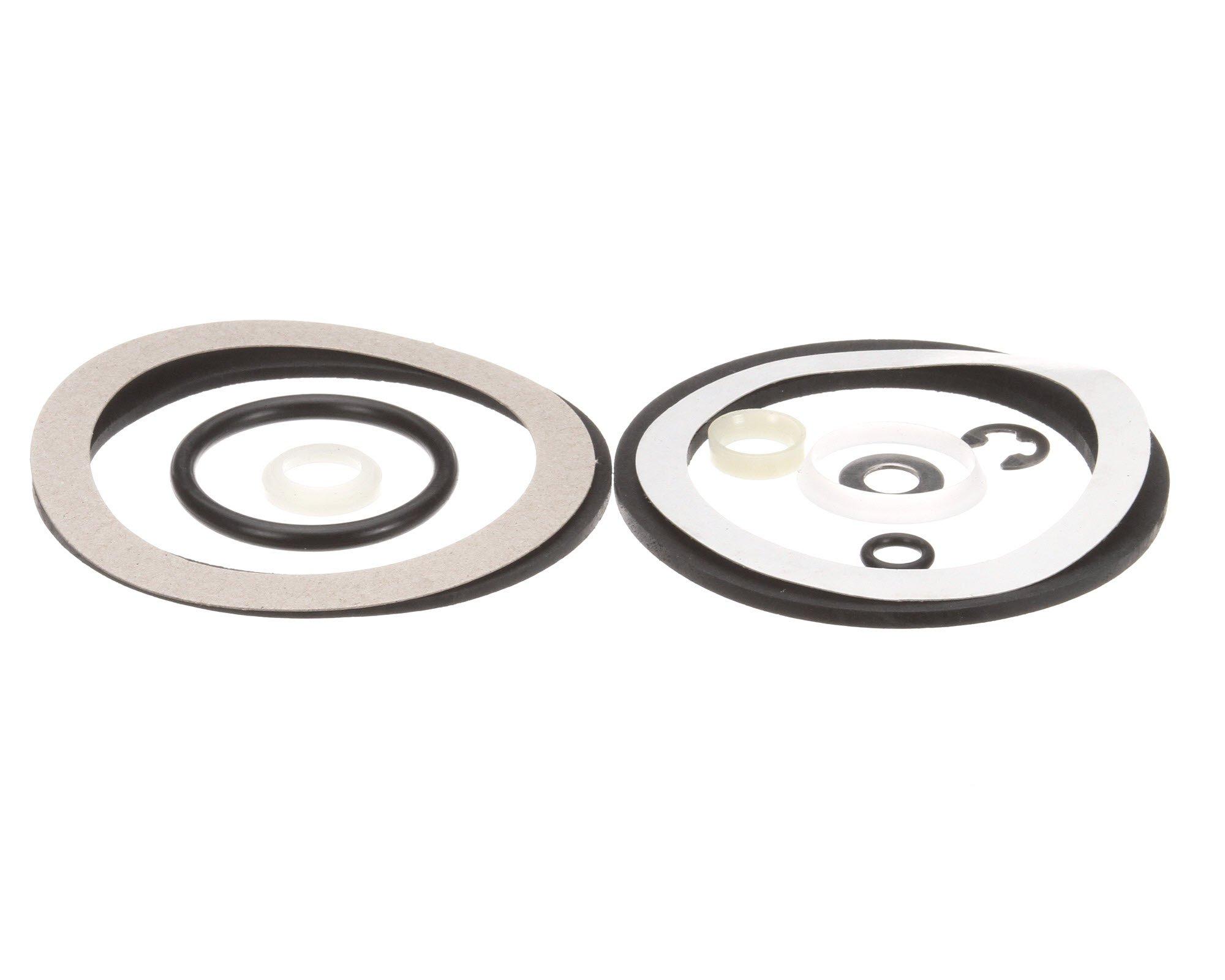 KROWNE 22-502 Twist/Lever Waste Repair Kit