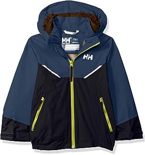 c441a6a20f51 Helly Hansen Junior Rigging Rain Jacket  Amazon.ca  Sports   Outdoors