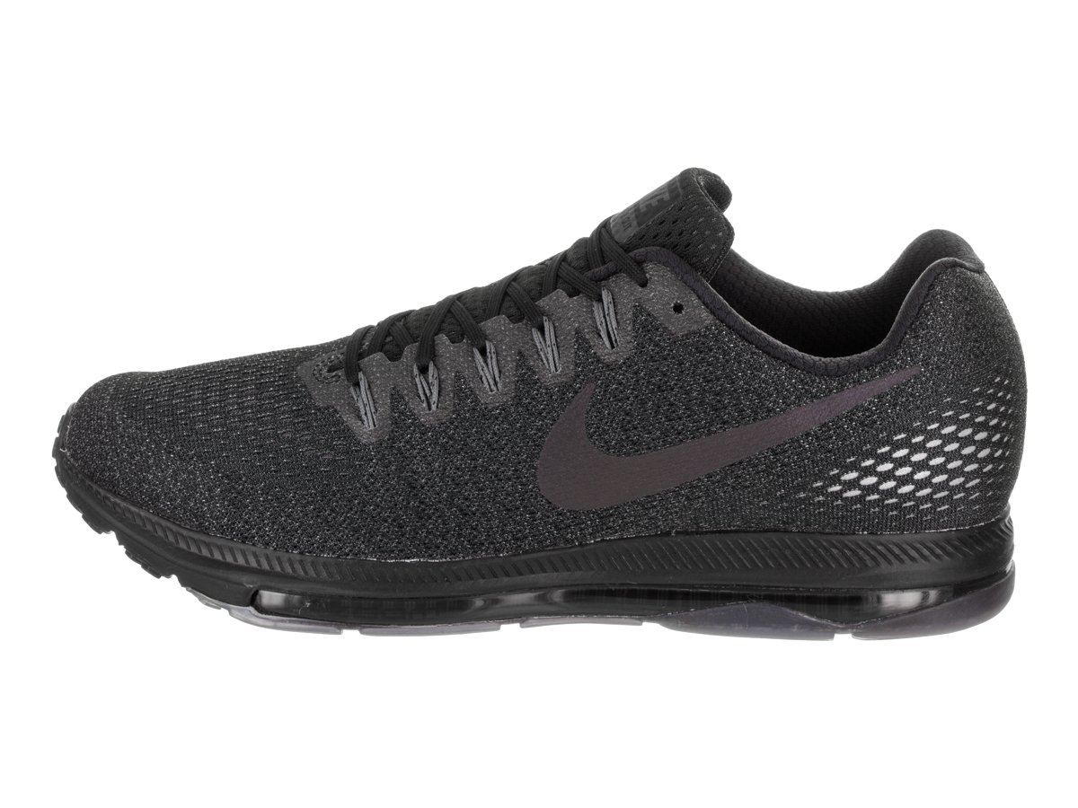 NIKE Zoom All Out Low Men's Running Sneaker B0763R334R 8 D(M) US|Black/Aura-dark Grey-pure Platinum
