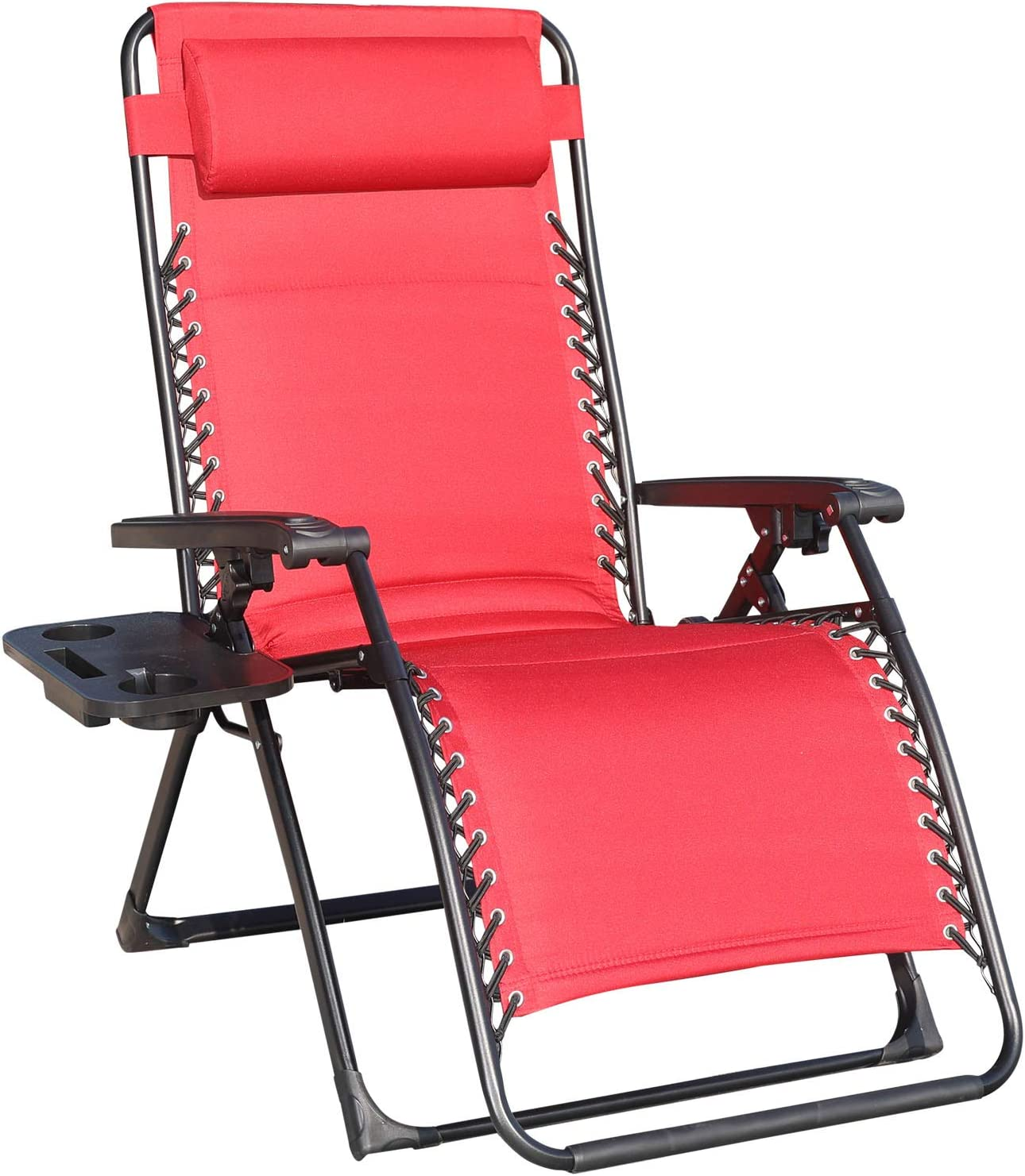 Best Reclining Patio Chairs (2020): Top 10 Ever 1