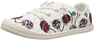 5c504fce30501 Madden Girl Women's Bailey-J Sneaker
