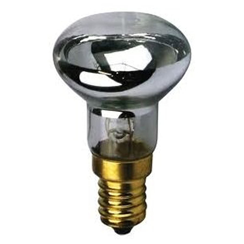 R39 E17 Lava Lamp Replacement Bulb 25 Watt Reflector Type (2 Pack ...