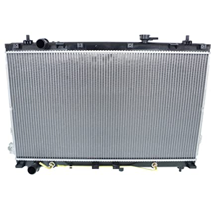 Evan-Fischer EVA27672032146 Radiator for HYUNDAI SEDONA 06-12